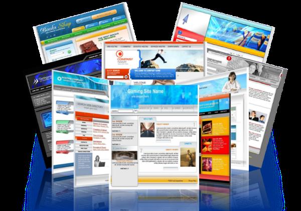 Как создать слайды для интернет магазина